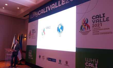 Cali quiere ser la sede de los Primeros Juegos Panamericanos Junior 2021