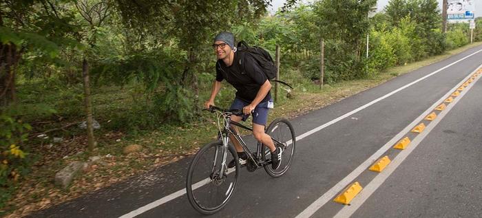 Inició la recepción de propuestas para el Foro Nacional de la Bicicleta Cali 2019