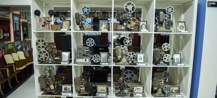 El Museo Caliwood conmemorará la primera proyección de una película en Colombia