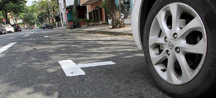 Piloto de las Zonas de Estacionamiento Regulado inicia el primero de agosto