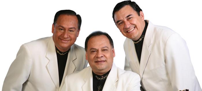 Festival Nacional de los Mejores Tríos con los Panchos de México y Rudy Márquez de Venezuela