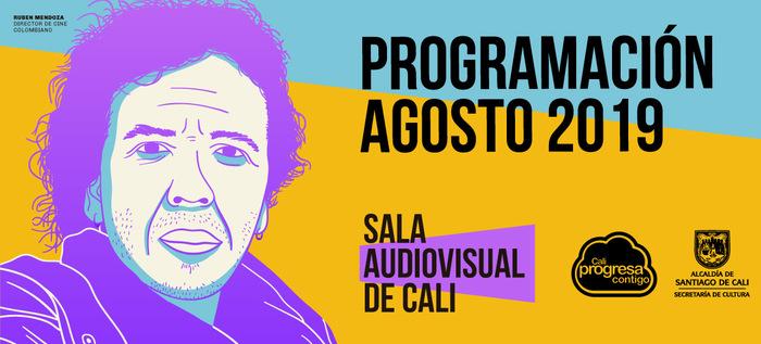 Prográmese con cinco películas sobre vida y política en el Centro Cultural de Cali