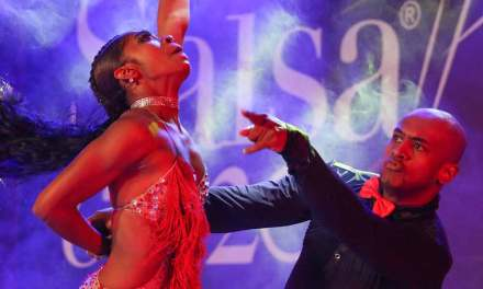 Festival Mundial de Salsa terminó con éxito