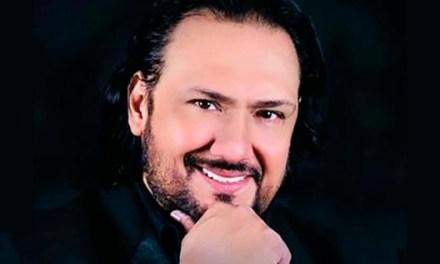 Amor y Amistad en el Teatro al Aire Libre Los Cristales con Umberto Veloz y su concierto 'Enamorado'.