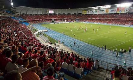 Comisión Local de Fútbol pidió al América de Cali, prohibir la entrada a diez hinchas que protagonizaron riña en el Pascual Guerrero