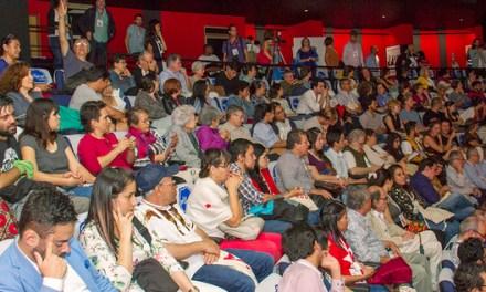 Cine pa' vos en octubre proyectará los filmes: A punk daydream, Río seco y Tormentero