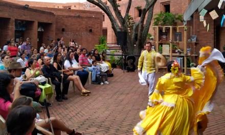 Este miércoles 13 de noviembre, gran inauguración del Festival de Arte Inclusivo Cali 2019