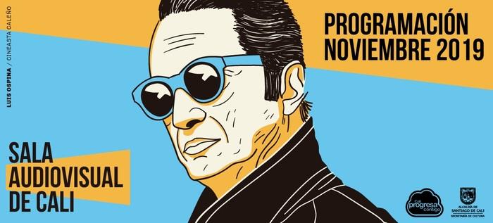 En noviembre… disfrute de películas, documentales y conversatorios en el Centro Cultural de Cali