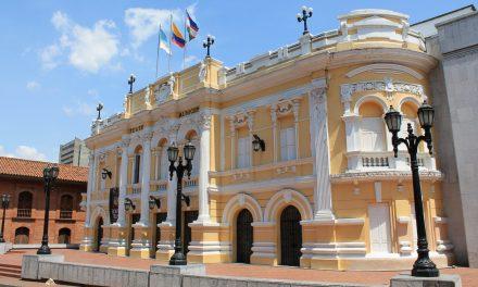 Teatro Municipal, Patrimonio histórico de todos