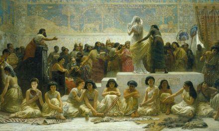 Akitu: el festival de Asiria que sobrevive a espaldas del mundo actual