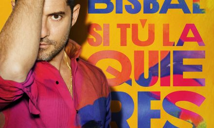 Si tu la quieres Version Salsa – David Bisbal