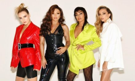 Little Mix de regreso con «Holiday»