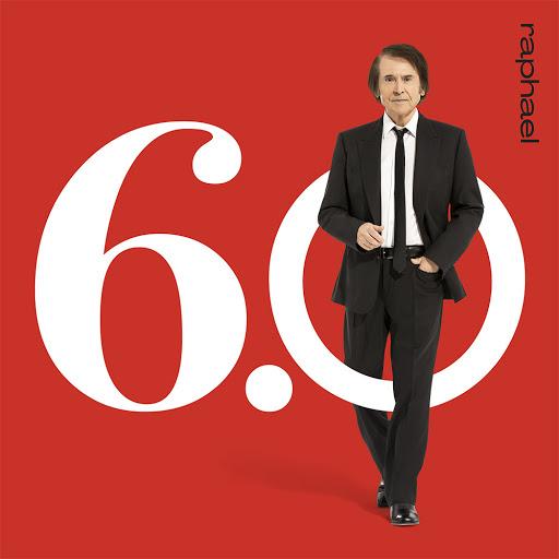 Raphael presenta Raphael 6.0 Disco con el celebra 60 años en los escenarios.