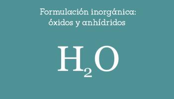 Oxoácidos Formulación Inorgánica Yo Soy Tu Profe