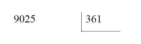 división por tres cifras 2