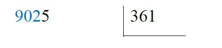 división por tres cifras 3