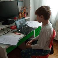 La experiencia de estudiar en casa en tiempos del coronavirus