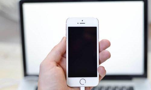 iPhone のストレージがいっぱい?それなら初期化してみるといいよ