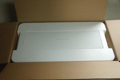 Mac Pro Unpacking