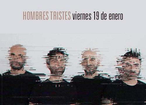 Pasajero Estrena Videoclip Para Hombres Tristes Segundo Single De