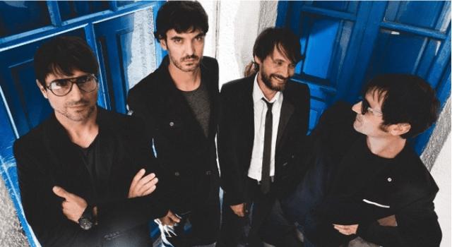 """SECOND anuncia gira para """"Anillos y Raíces""""."""