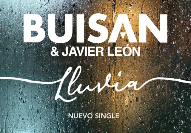 """BUISAN presenta su nuevo single y vídeo """"Lluvia"""""""