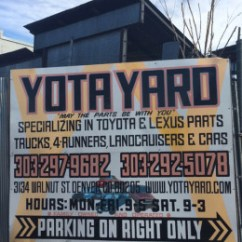 1998 Toyota 4runner Trailer Wiring Diagram Casablanca Ceiling Fan Yota Yard And Lexus Salvage Welcome To The