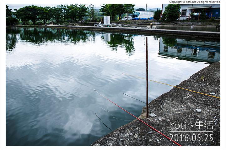 [花蓮富里] 馬里旺休閒農場   餵魚釣魚烤魚, 三個願望一次滿足!〈體驗邀約〉