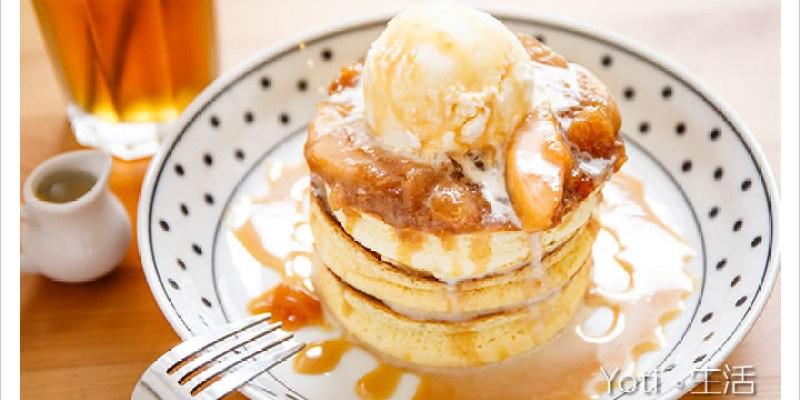 [花蓮食記] 胡士托鬆餅   Woodstock Pancake