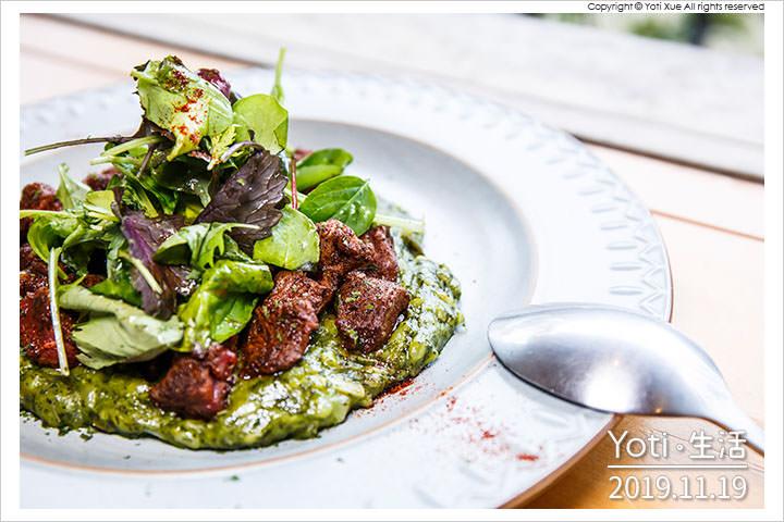 [花蓮太昌] 邦娜比堤咖啡館 | Bon Appétit Café, 以預約客人為主的創意歐風小餐廳〈試吃邀約〉