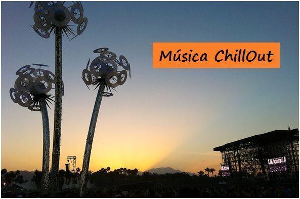 Escuchar MÚSICA CHILLOUT - Online y Gratis