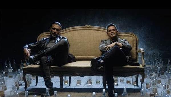 Alejandro Sanz y Pablo Alborán Nominados al Grammy