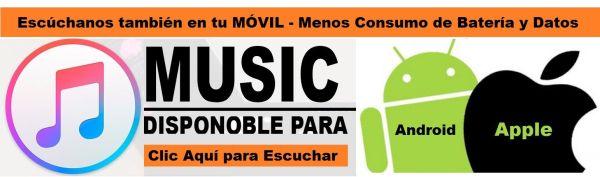 Musica House Gratis desde el Movil