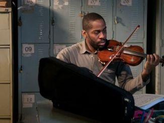 Película Recomendada: El Profesor de Violín