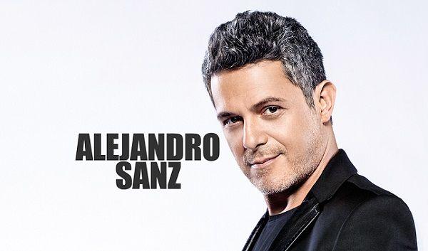Alejandro Sanz Nuevo Embajador de Opticalia