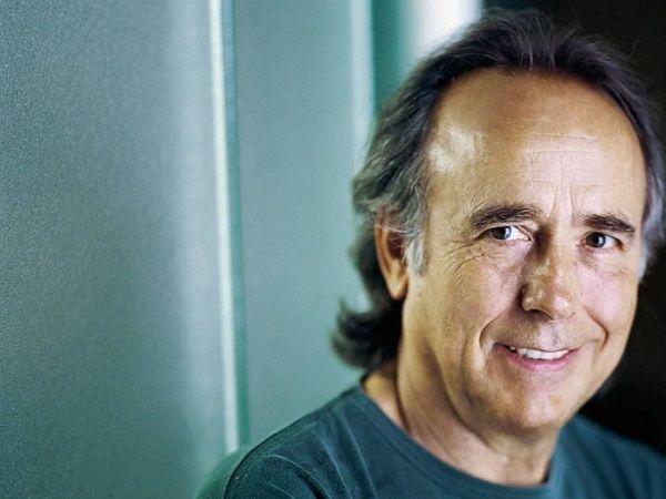 Joan Manuel Serrat canta Mediterráneo Con Grandes Artistas