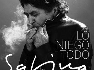 Joaquín Sabina presenta el Videoclip Lo Niego Todo