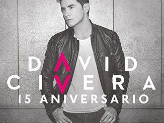 David Civera Presenta el Disco 15 Aniversario