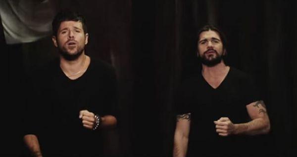 Juanes y Pablo López, Nuevos Coaches de La Voz