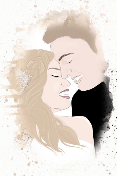 couplewedding