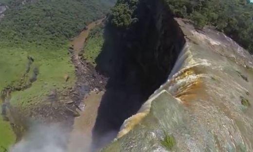 Kaieteur Falls, Guyana, Kaieteur National Park