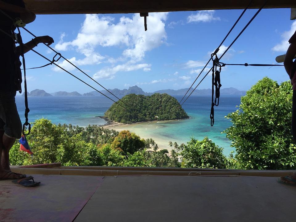 El Nido, Palawan, Philippines
