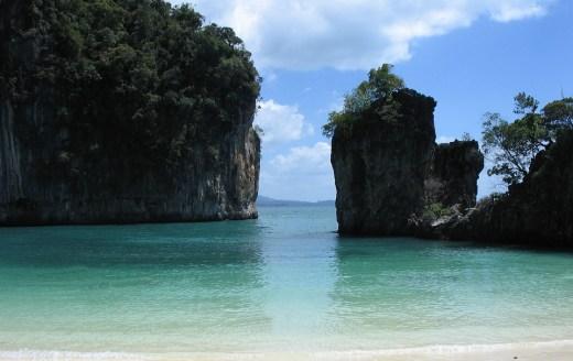 Koh Hong, Krabi, Thailand