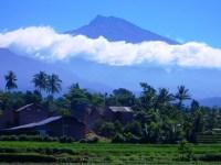 Mt. Rinjani, Lombok, Indonesia