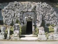 Goa Gajah Temple, Ubud, Bali