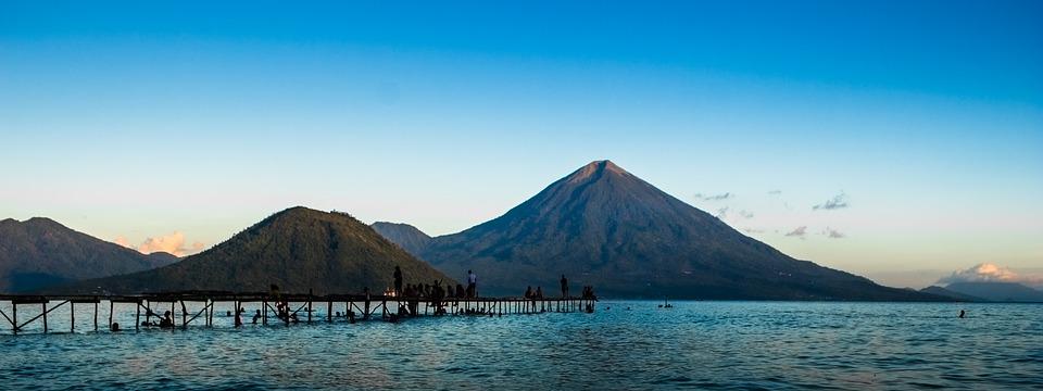 Kie Matubu, Indonesia