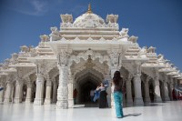 Neasden Temple, Neasden, London, UK