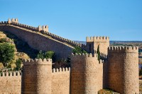 Avila, Castile and León, Spain