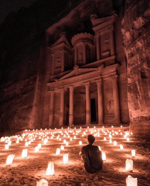 Petra, Jordan