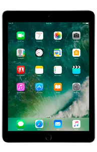 Apple iPad 2018 WiFi 32GB Black